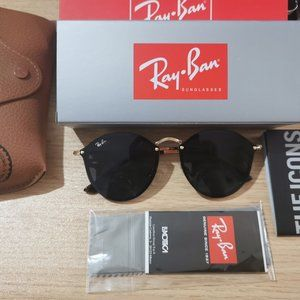 Rayban sunglasses rb3574-N 00171 size 59mm